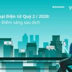 Thương mại điện tử Việt Nam trong Quý 2- 2020 có lượng truy cập tăng 43%