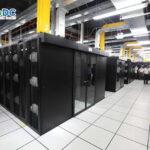 HTC-ITC giới thiệu Trung tâm Dữ liệu Eco Data Center ecoDC tiên tiến