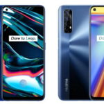 Realme Việt Nam sẽ ra mắt bộ đôi smartphone realme 7 và 7 Pro trong tháng 9-2020