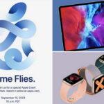Apple ra mắt online sản phẩm mới tại Apple Event September 2020 không có iPhone