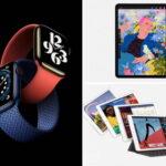FPT Shop đưa ra giá dự kiến cho dòng Apple iPad và Apple Watch mới ra mắt