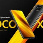 """Smartphone tầm trung """"khủng"""" POCO X3 NFCđã có mặt tại thị trường Việt Nam"""
