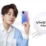 Ca sĩ Jack trở thành đại sứ sản phẩm cho smartphone vivo V20 tại Việt Nam