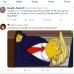 POTUS Trump và FLOTUS Melania cùng dương tính với COVID-19