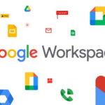 Google ra mắt Google Workspace: không gian làm việc cộng tác và tương tác online mới