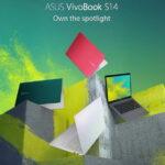 ASUS VivoBook S14: laptop trang bị Intel Core i Gen 11 đầu tiên có mặt tại Việt Nam