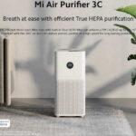 Xiaomi ra mắt máy lọc không khí và quạt thông minh mới ở Việt Nam
