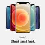 Những điểm nhấn về iPhone 12 series ra mắt ngày 13-10-2020.