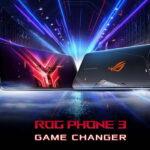ASUS Republic of Gamers giới thiệu ROG Phone 3 chính hãng tại thị trường Việt Nam
