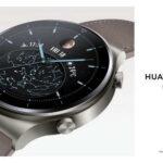 Huawei ra mắt đồng hồ thông minh cao cấp HUAWEI WATCH GT 2 Pro tại Việt Nam