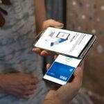 Thanh toán không tiếp xúc bằng thẻ Visa trên smartphone đang tăng nhanh