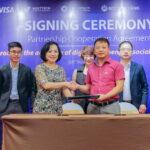 Visa và Tập đoàn NextTech hợp tác thúc đẩy thanh toán số trên các nền tảng xã hội