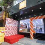 Xiaomi khai trương cửa hàng Mi Store ủy quyền mới tại Hà Nội