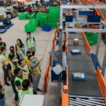 Một vòng quanh hệ sinh thái logistics của Lazada Việt Nam