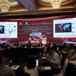Huawei chia sẻ cách bảo vệ các thành phố thông minh sử dụng nền tảng IoT