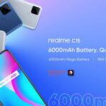 Realme xác nhận ra mắt C15 tại thị trường Việt Nam vào ngày 12-11-2020