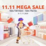 Siêu ưu đãi từ Xiaomi nhân ngày lễ Độc thân 11-11