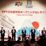 15 năm FPT Japan đem chuông đi đánh xứ người