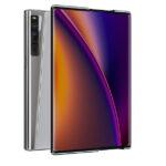 OPPO giới thiệu khái niệm smartphone màn hình cuộn tại INNO DAY 2020