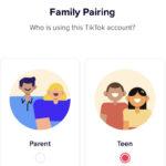 TikTok cập nhật tính năng Gia đình Thông minh, an toàn cho con em