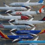 Dòng máy bay Boeing 737 MAX được Mỹ cho phép bay trở lại