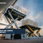 Boeing dự báo nhu cầu gia tăng về máy bay chở hàng trong 20 năm tới