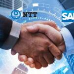 NTT và SAP đẩy mạnh hợp tác chiến lược trên phạm vi toàn cầu