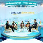 Amazon Global Selling tổ chức hội thảo online cho người bán hàng tại Việt Nam