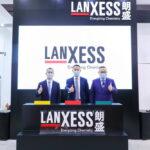 LANXESS trưng bày các giải pháp sáng tạo và bền vững về sơn phủ tại triển lãm CHINACOAT2020