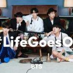 930 triệu lượt xem thử thách LifeGoesOn của nhóm nhạc Hàn Quốc BTS trên TikTok trong 15 ngày