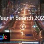 Người Việt Nam tìm gì trên Google trong năm 2020?