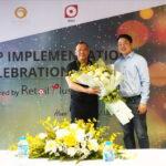 Hệ thống nhà hàng Golden Gate hoàn tất triển khai SAP S/4HANA Retail