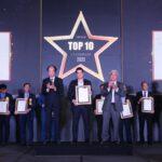 Samsung Vina trong Top 10 Doanh nghiệp cung cấp nền tảng chuyển đổi số hàng đầu Việt Nam 2020