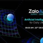 Hội nghị lần thứ 4 của Zalo về trí tuệ nhân tạo