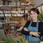 Amazon Global Selling năm 2020 chắp cánh hàng Việt vươn mình thế giới