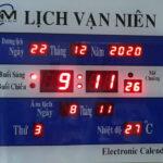 Sài Gòn sáng nay lạnh 27 độ C
