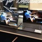 ASUS Việt Nam ra mắt laptop ZenBook Flip xoay gập màn hình OLED mỏng nhất thế giới