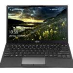 Ra mắt thị trường Việt Nam laptop siêu mỏng nhẹ Fujitsu UH-X cho làm việc di động đỉnh cao