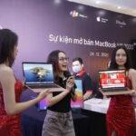FPT Shop mở bán những chiếc MacBook M1 (2020) chính hãng đầu tiên tại Việt Nam