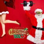 Merry Christmas – Mừng Chúa Giáng sinh 2020