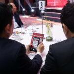 Thuê bao VinaPhone có thể mua vé số Vietlott qua ứng dụng VNPT Pay