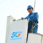 VinaPhone phát sóng 5G tại Thành phố Thủ Đức sắp thành lập