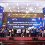 Chung kết chương trình Kỹ năng Quản lý Tài chính 2020 của Visa và Hội Sinh viên Việt Nam