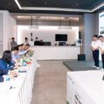 Samsung ươm mầm tương lai Việt