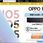 Smartphone OPPO Reno5 có 21.000 đơn cọc sau 4 ngày ra mắt