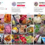 TikTok công bố 10 nhà sáng tạo nội dung ẩm thực được ưa thích nhất