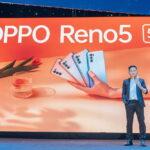 Smartphone OPPO 5G tầm trung sẽ ra mắt tại Việt Nam trong Q1-2021