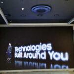 Những công nghệ mới nhất của Samsung tại CES 2021