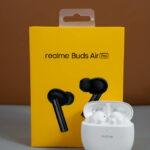 Realme mở bán tai nghe realme Buds Air Pro tại Việt Nam