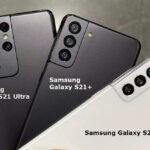 Samsung ra mắt Galaxy S21 series và Galaxy Buds Pro tại Việt Nam